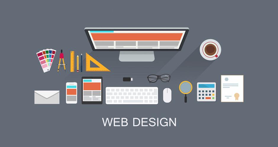 Các bước thiết kế website cho khách hàng