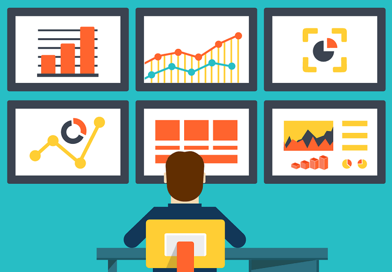 Công cụ giúp quản trị website hiệu quả