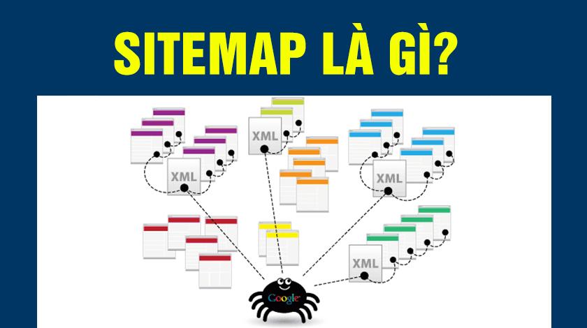 File Sitemap.xml là gì?